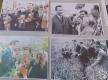 Фотовыставка «Машеров и Беларусь». Чашникский исторический музей. г. Чашники, 2018 г.